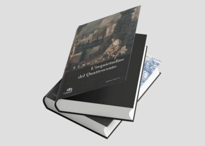 Impaginazione di circa 50 libri per Tiellemedia editore