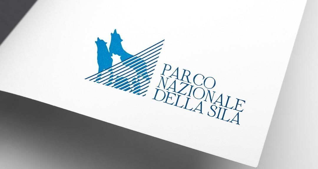 Realizzazione del logo del Parco Nazionale della Sila